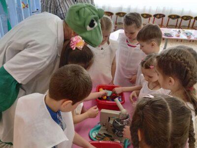 Районное методическое объединение педагогов дошкольного образования Ачинского района.